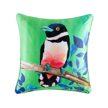EARLY BIRD CUSHION