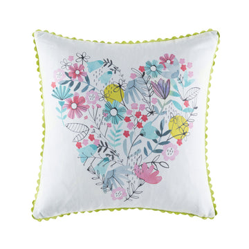 WONDERLAND SQUARE CUSHION