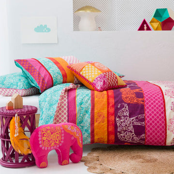 ELLIE QUILT COVER SET