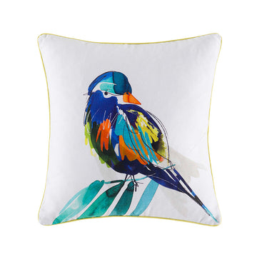 BLUEBIRD CUSHION