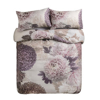 Bloom Quilt Cover Set
