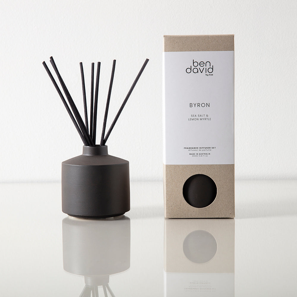 Byron Diffuser 200ml