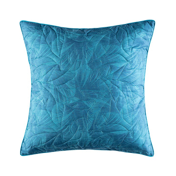 ALEORA TEAL EURO PILLOWCASE