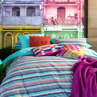 Alva Quilt Cover Set