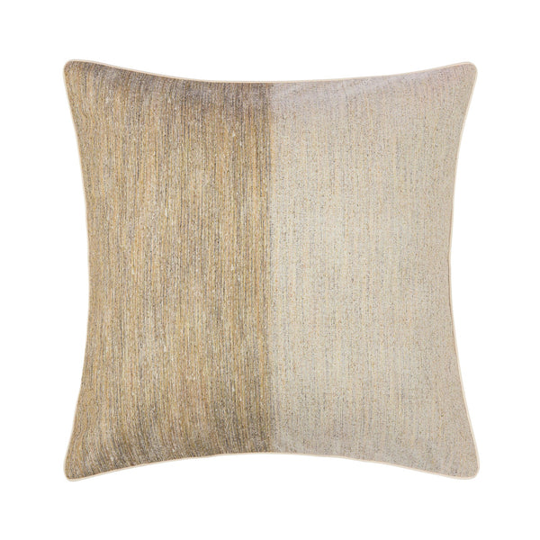 AMARA GOLD EUROPEAN PILLOWCASE