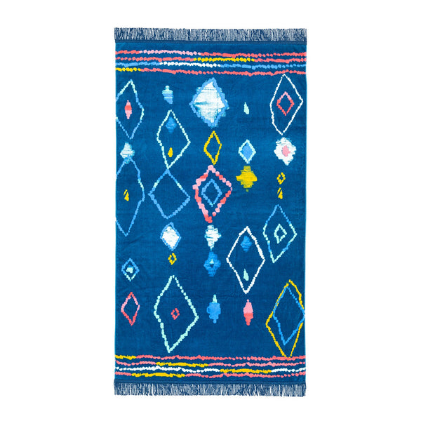 AZRAY RECTANGLE BEACH TOWEL