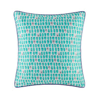 Ballencio Euro Pillowcase