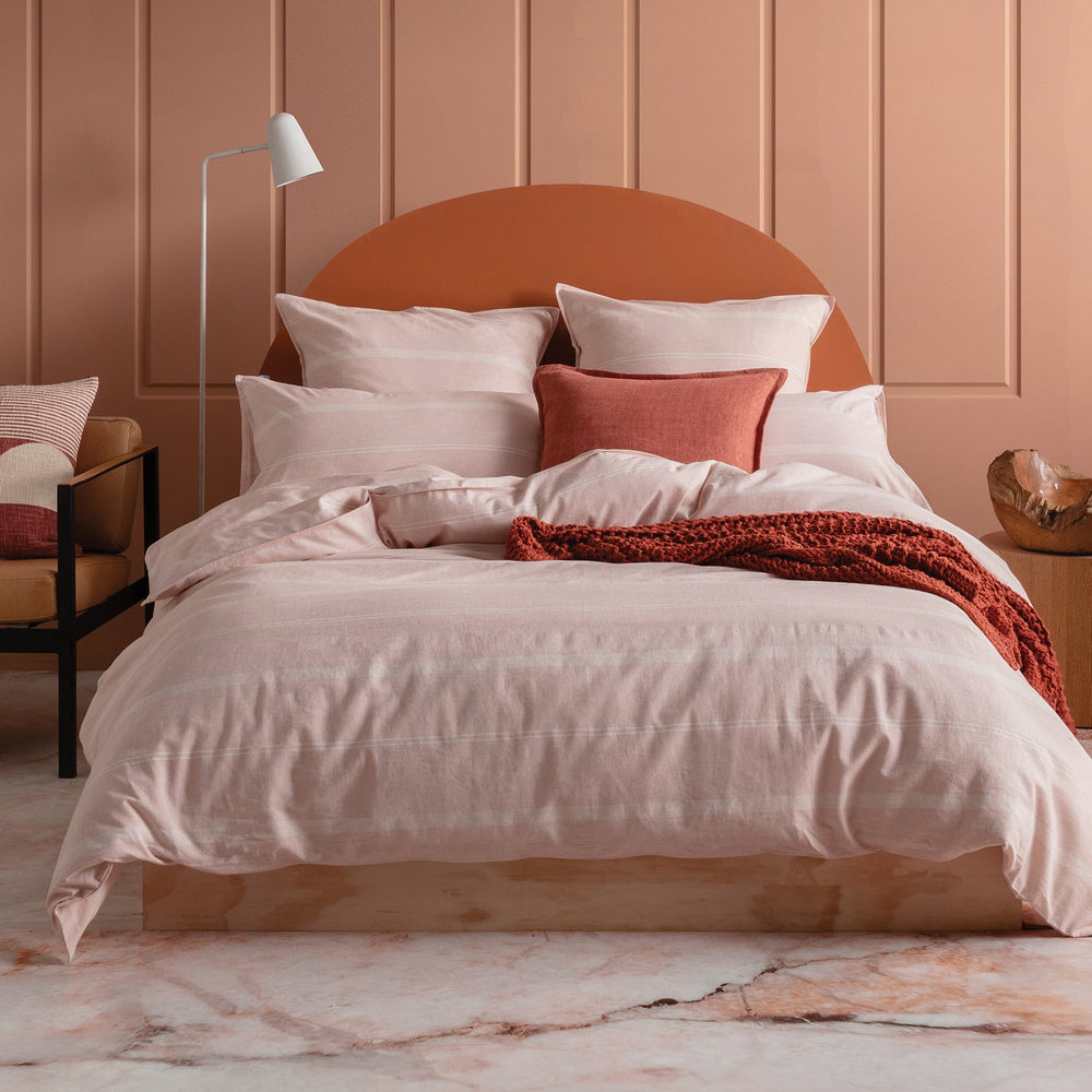 Balmoral Quilt Cover Set