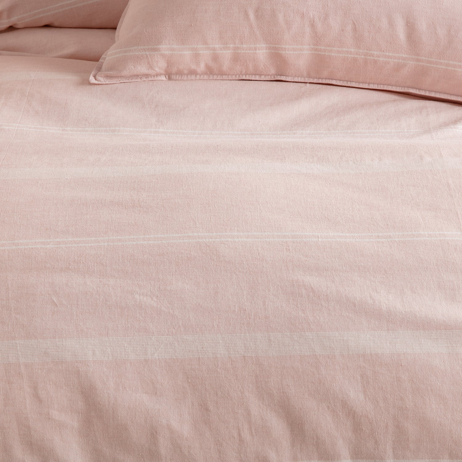 Balmoral Blush Quilt Cover Set