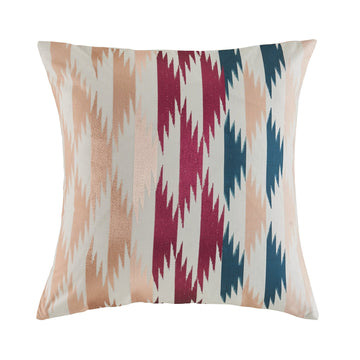 BRADDON MULTI EURO PILLOWCASE