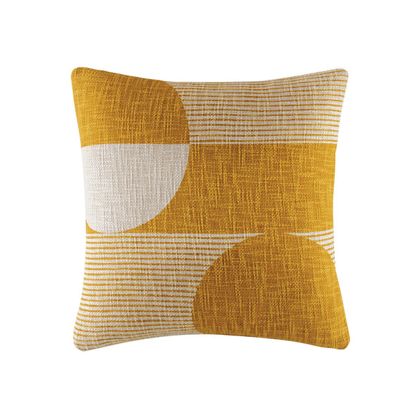 Bron Square Cushion