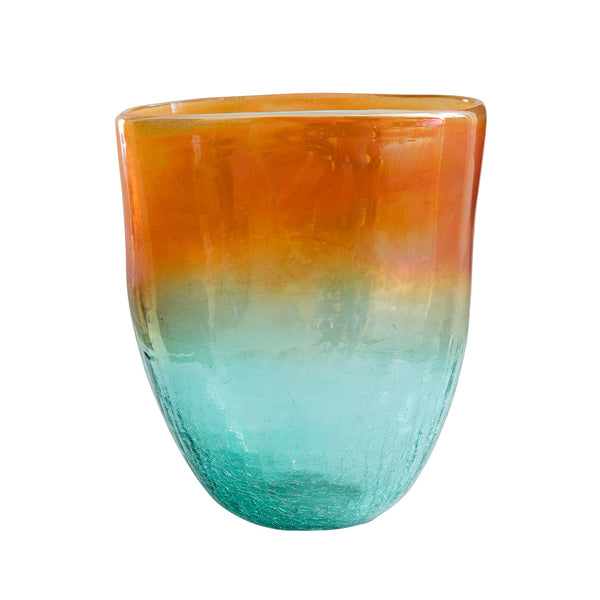 Clarion Glass Vessel