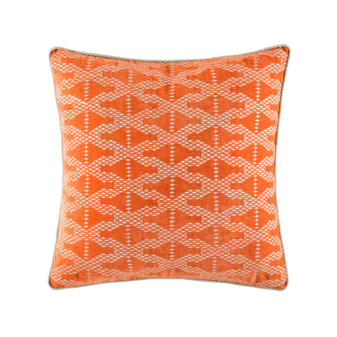 CROSSROAD CUSHION