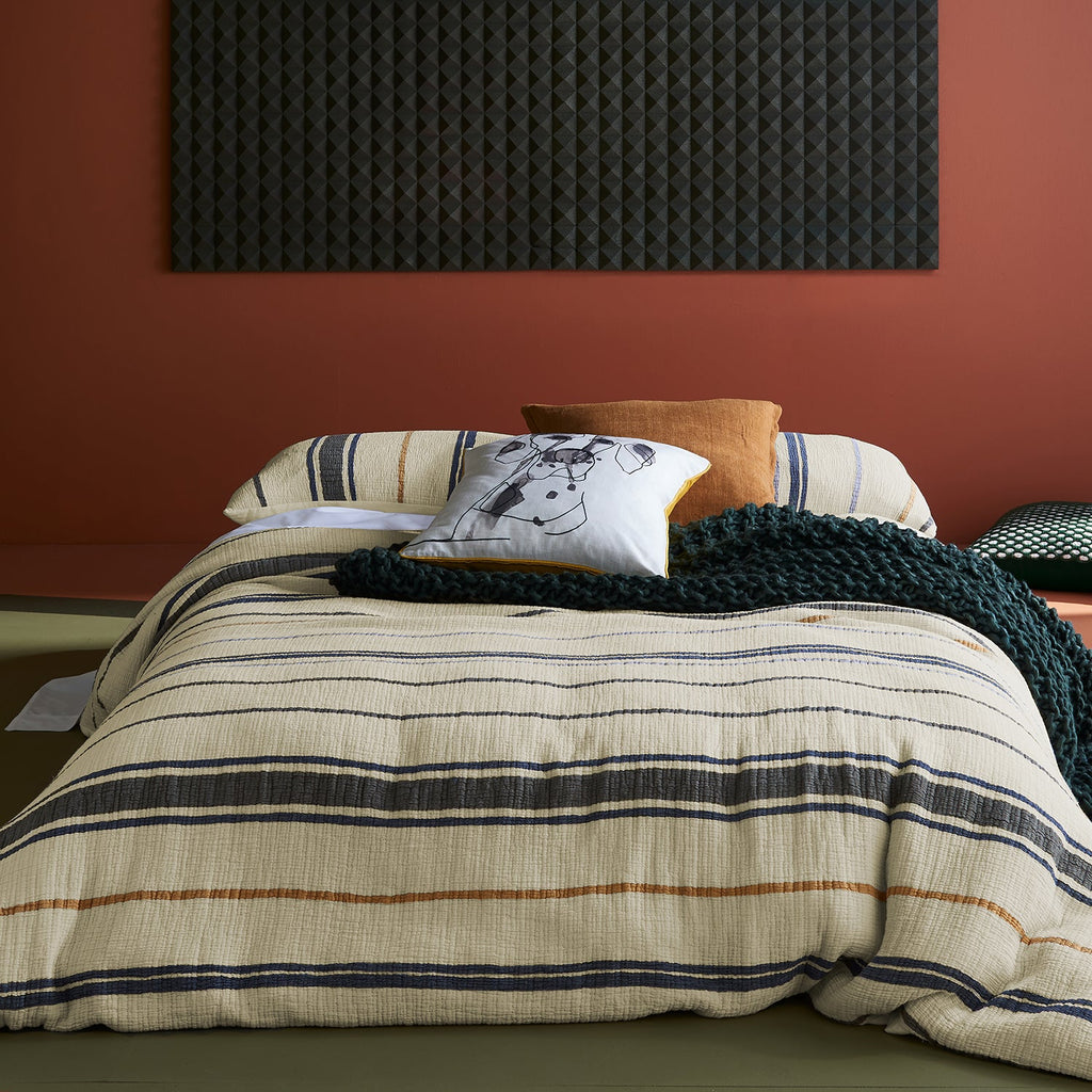 DAWSON MULTI QUILT COVER SET