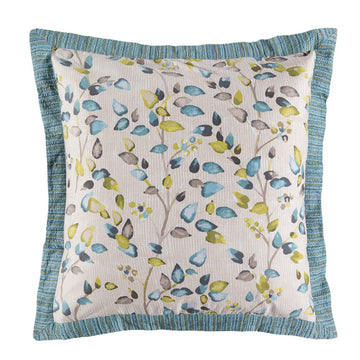 ELSBURY MULTI EURO PILLOWCASE