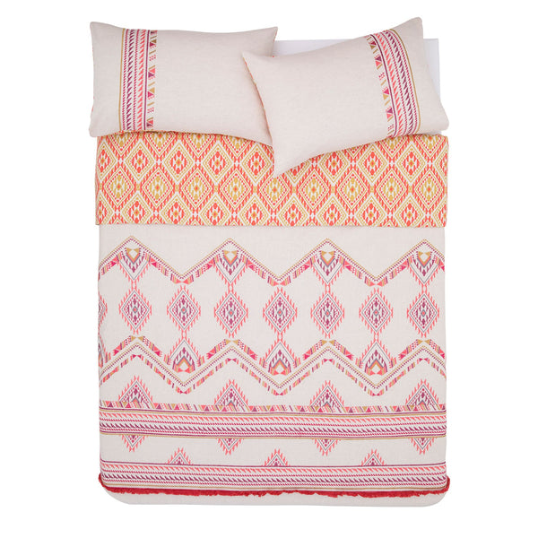 Esra Quilt Cover Set