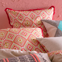 Esra Euro Pillowcase