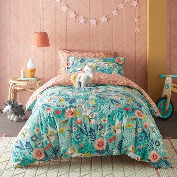 FABLE KIDS MULTI QUILT SET