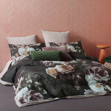 FRANCESCA MULTI QUILT COVER SET