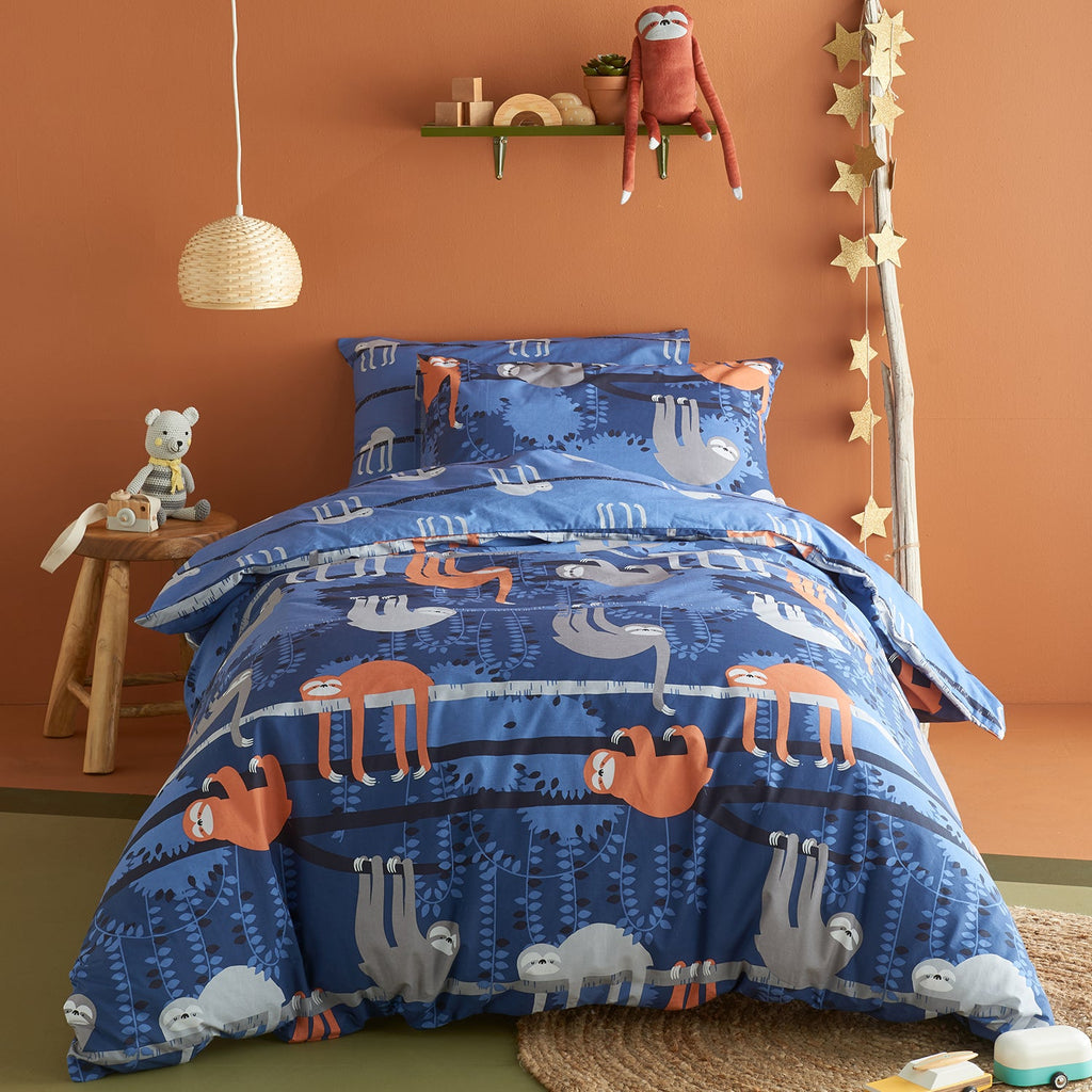 LAZY DAYS KIDS MULTI QUILT COVER SET