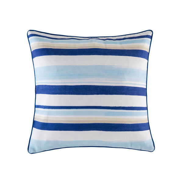 LILITO STRIPE OUTDOOR SQUARE CUSHION