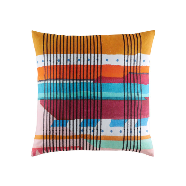 Lima Square Cushion