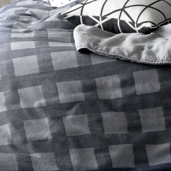 Lincoln Quilt Cover Set