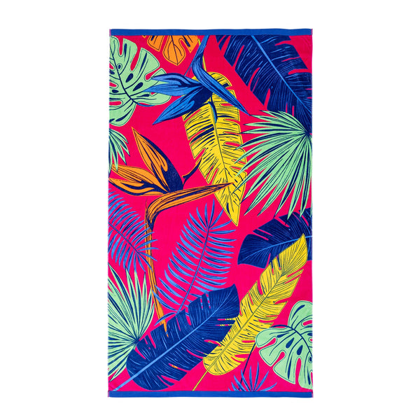 MATEUS RECTANGLE BEACH TOWEL
