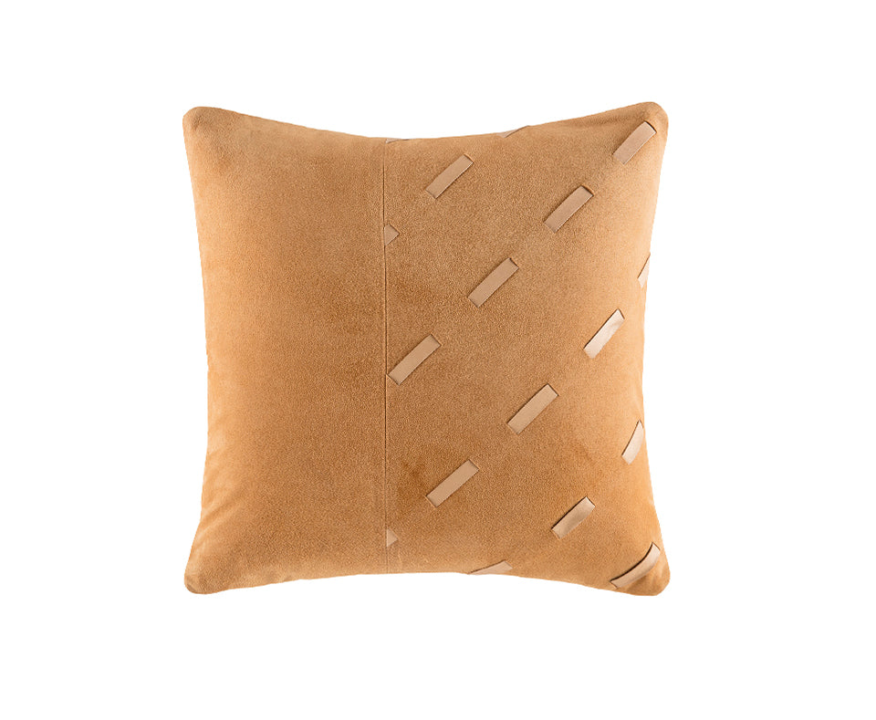 NOLITA CAMEL SQUARE CUSHION