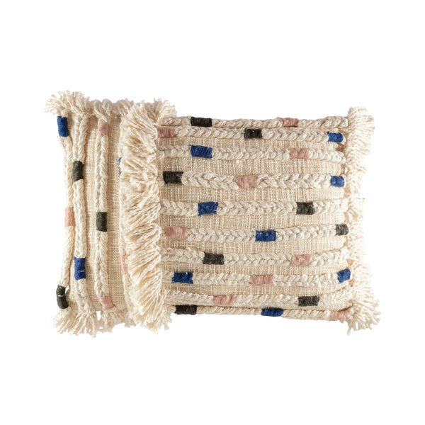ODENE MULTI RECTANGLE CUSHION