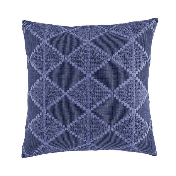 ORION DENIM EUROPEAN PILLOWCASE
