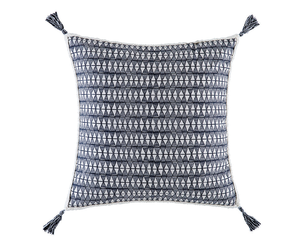 OXHACA EURO PILLOWCASES