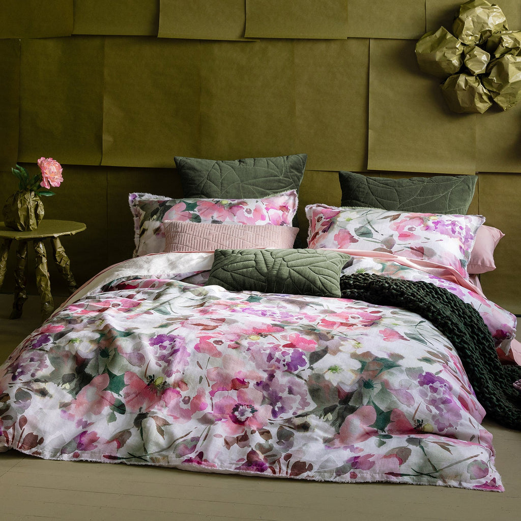 POEME MULTI QUILT COVER SET