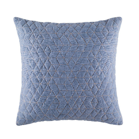 QUILTY SQUARE CUSHION