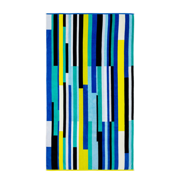 RIZZOLI RECTANGLE BEACH TOWEL