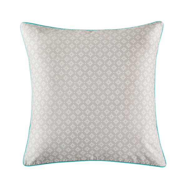 Rosetta Euro Pillowcase
