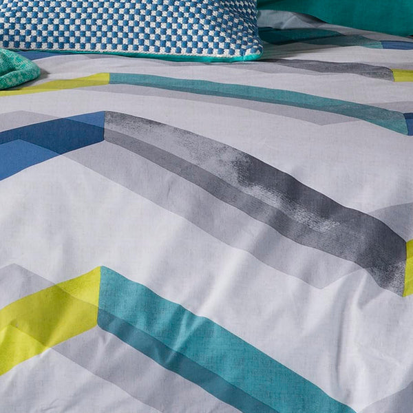 Ryley Quilt Cover Set