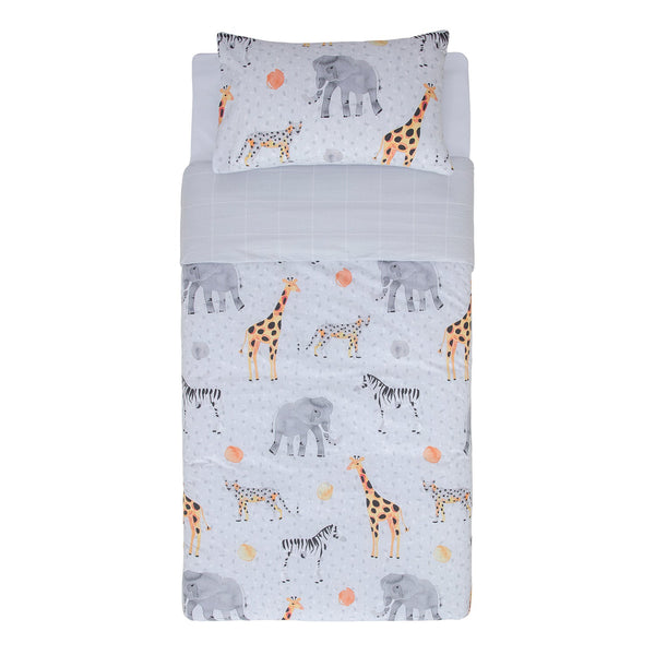 Savannah Quilt Cover Set
