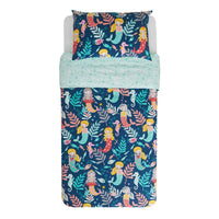 Sirena Kids Quilt Cover Set
