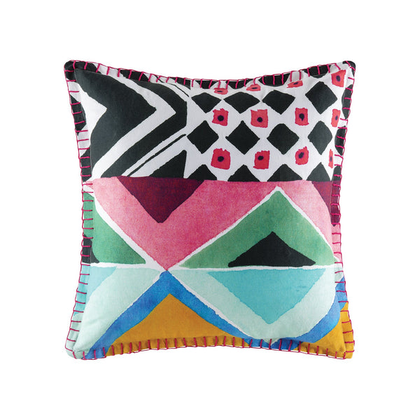Uno Square Cushion