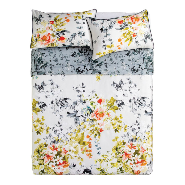 Verena Quilt Cover Set