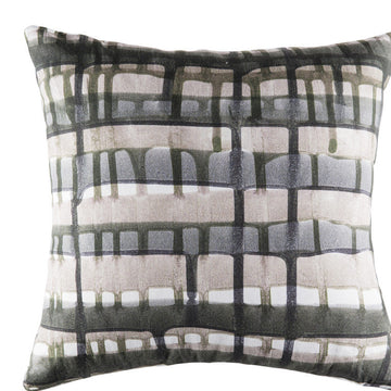 WEBSTER SQUARE CUSHION
