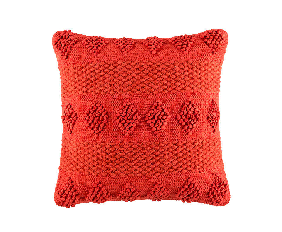 WEVERLY SQUARE CUSHION