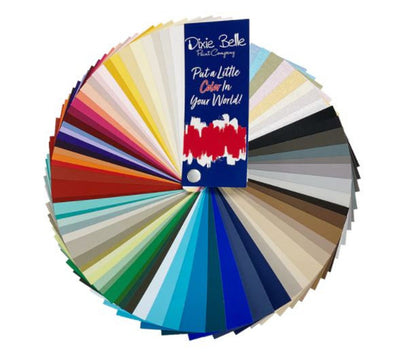 Tools - Dixie Belle Paint