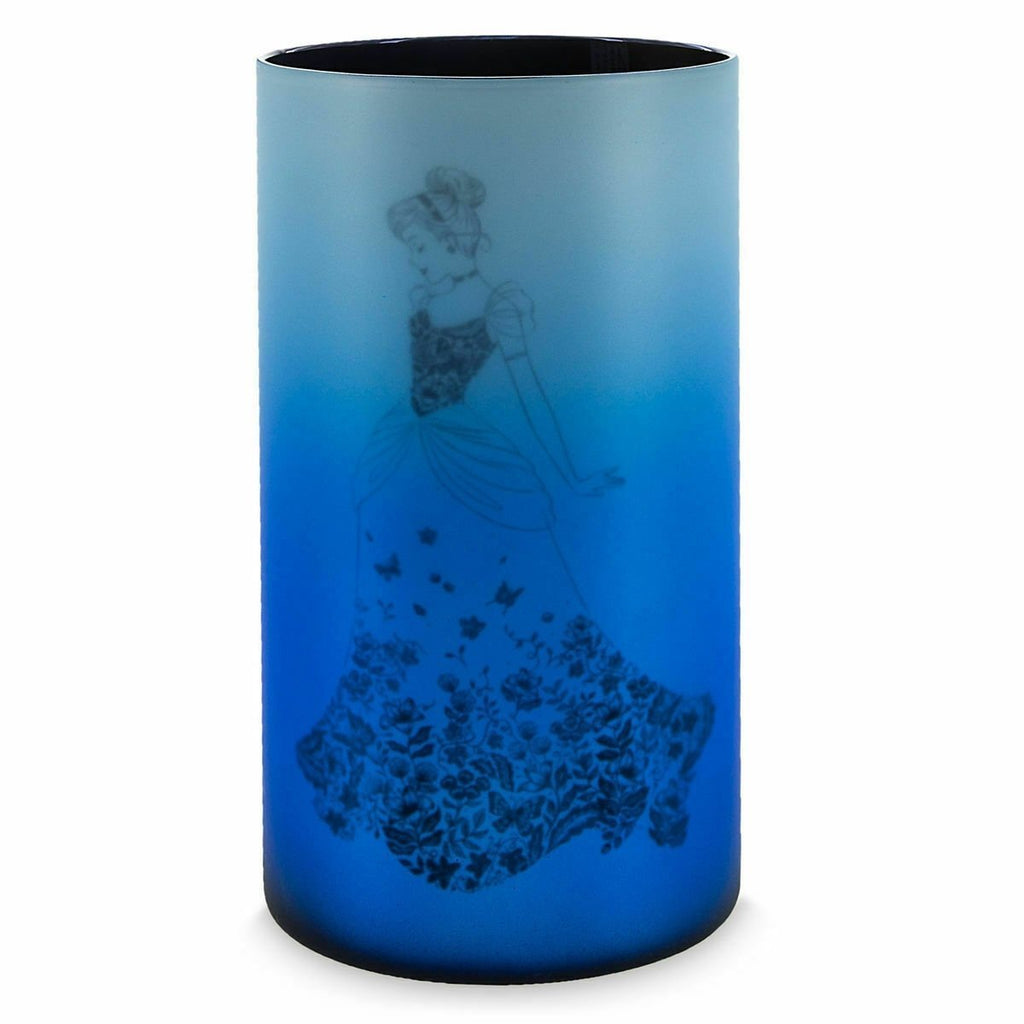Disney Parks Cinderella 'Midnight Is Just The Beginning' Candle Holder - Piglet's Closet