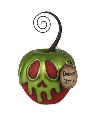 Bethany Lowe Halloween Poison Candy Apple Decor - Piglet's Closet