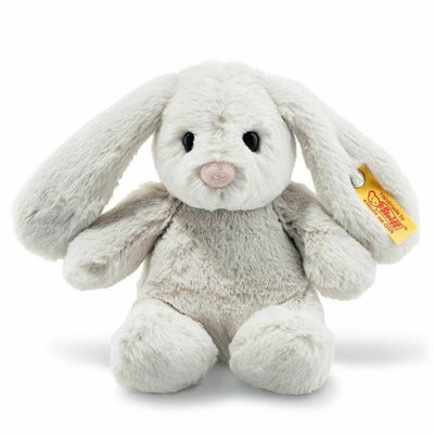 Steiff Small Hoppie Rabbit Stuffed Animal 7