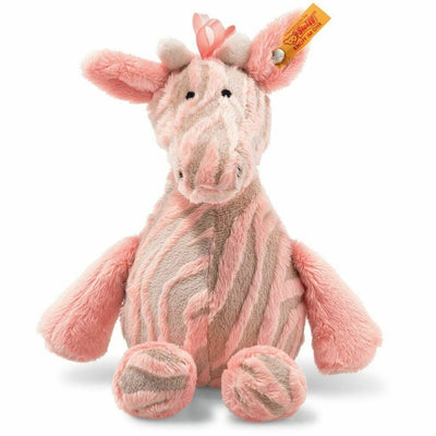 Steiff Giselle Giraffe Stuffed Animal With Sound 10