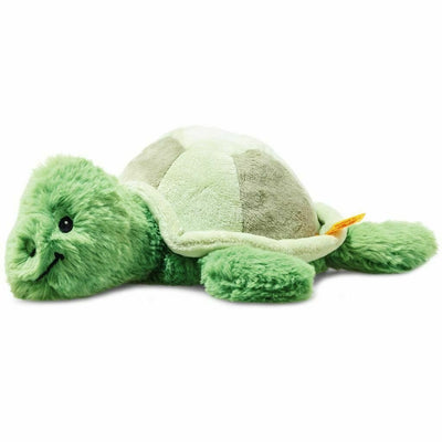 Steiff Medium Tuggy Tortoise Stuffed Animal 11