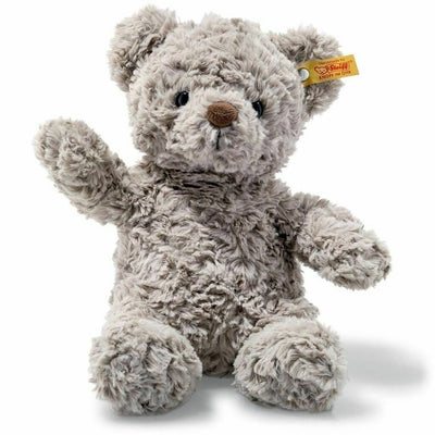 Steiff Medium Honey Teddy Bear 11